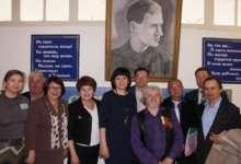 Поэту, написавшему «Размышления на станции Карталы», посвятили литературную встречу