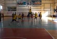 В Карталах пройдет финал чемпионата по волейболу
