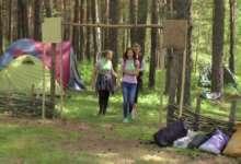 30 школьников  будут наводить порядок в Анненском лесу
