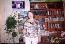 Карталинские поэты посвятили стихи юбилею