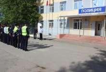 Карталинская полиция провела операцию «Район»