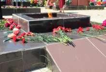 В Карталах почтили память 4200 карталинцев