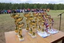 Карталинские спортсмены разыграли призовой миллион