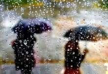 На Дерибасовской хорошая погода, а в Карталах опять идут дожди