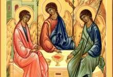 Карталинцы встречают православных праздник