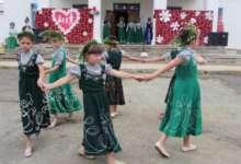 Карталинские селяне провели День любви