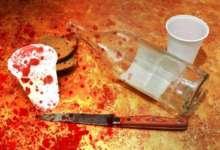 В Карталинском районе сын чуть не убил мать