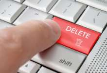 Закон о модерации постов вступит в силу