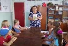В Карталинском районе заботятся о безопасности детей