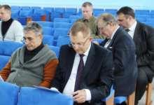 Администрация Карталинского городского поселения обезглавлена