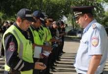 Карталинские полицейские изъяли оружие и спирт