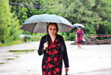 Карталинские метеорологи обещают дожди и... тепло