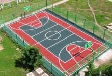 В карталинском поселке появятся две спортивные площадки