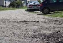 Карталинцы выбрали микрорайон, где будут ремонтировать дороги