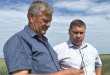 Карталинский фермер перенимал немецкий опыт