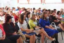 Карталинские учителя подвели итоги прошлого учебного года