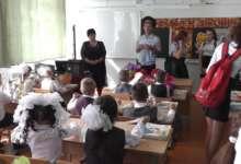 Карталинских школьников безопасности учили