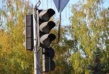 В Карталах отключились светофоры