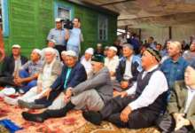 Карталинские мусульмане отмечают праздник