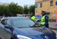 5 карталинских водителей оштрафованы