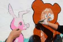 Карталинский детский сад ремонтируют