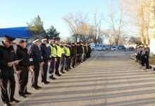 Карталинские полицейский район проверили