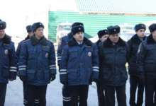 Карталинскую полицию утеплили