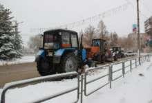 Карталинские миниатюры: дорожные условия улучшатся после очистки