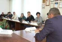 В администрации района обсудили начало отопительного периода