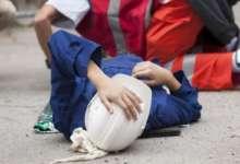 Карталинцы пострадали на работе