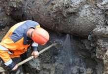 В субботу в Карталах отключат воду