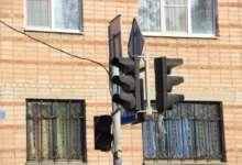 В Карталах светофоры молчат
