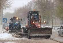 Зимой в Карталах дороги обещают чистить