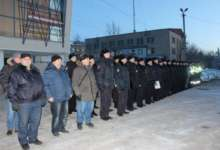 Карталинские полицейские раскрыли 11 преступлений