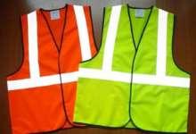 Карталинским водителям придется обзавестись жилетами