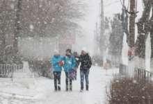 В Карталинском районе прибавится снега