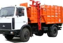 Маршруты вывоза мусора по новым правилам разрабатываются