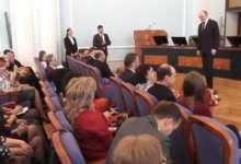 Сотрудника «Карталинской нови» наградил губернатор
