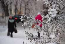 В Карталинском районе будет морозно