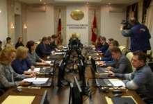 Члены избирательных комиссий готовятся к проведению выборов