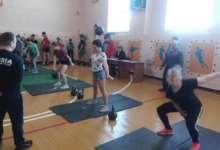 Карталинские школьники борются за победу