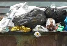 Карталинские общественники с мусором разбирались