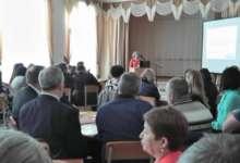 В Карталах обсудили развитие учебных фирм