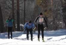Карталинцы и гости района собрались на старте лыжни