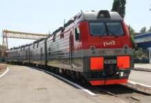 Карталинскую железную дорогу оснастят новыми электровозами