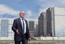 Жители Карталинского района выбирают проекты благоустройства общественных пространств
