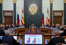 В правительстве обсудят субсидии