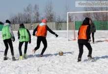 Карталинские футболистки вернулись с победой