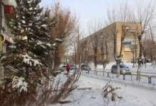 Карталинские метеорологи обещают снег