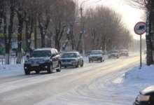 В Карталах проблем с дорогами нет